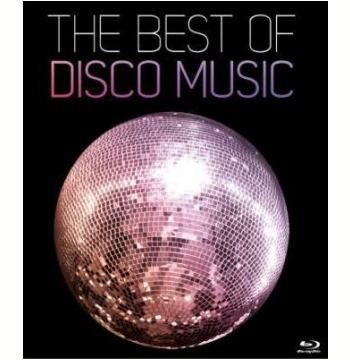 Various - The Best Of Disco Music