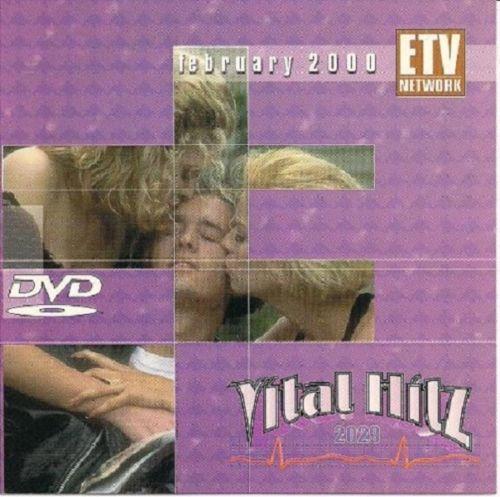 Various - Etv Vital Hitz 2029 - February  2000