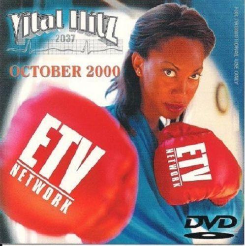 Various - Etv Vital Hitz 2037 - October 2000