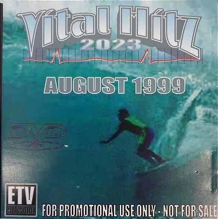 Various - Etv Vital Hitz 2023 - August 1999