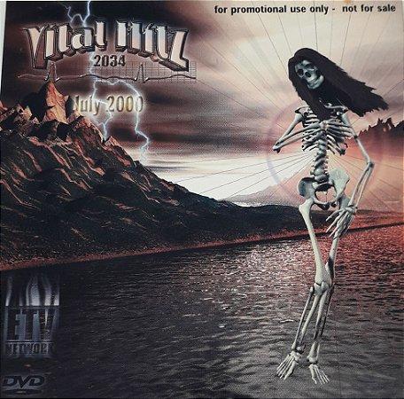 Various - Etv Vital Hitz 2034 - July 2000