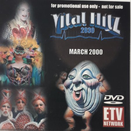 Various - Etv Vital Hitz 2030 - March 2000