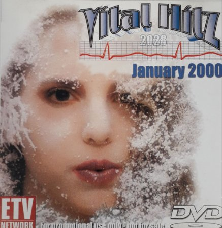 Various - Etv Vital Hitz 2028 - January 2000