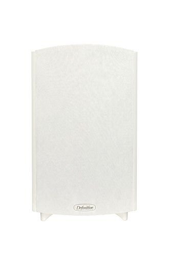 PM 1000 W (par) - Definitive Technology ProMonitor 1000 Bookshelf Speaker