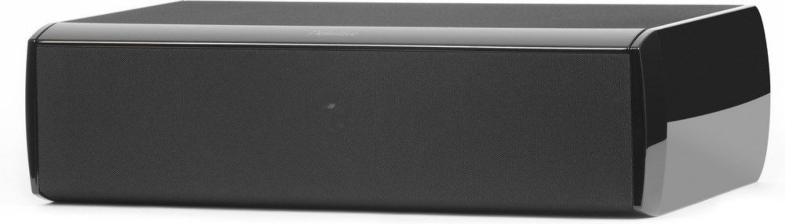 CS-8040HD - Definitive - Caixa central