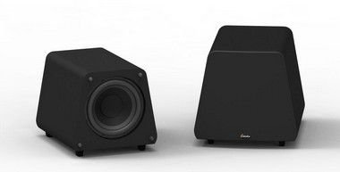 Subwoofer, GoldenEar, Forcefield 3