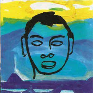 CD - Herbert Vianna – Santorini Blues