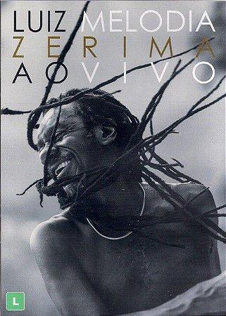 Luiz Melodia – Zerima (Ao Vivo)