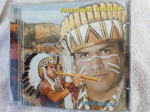 American Indians - Meditations II
