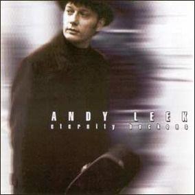 CD - Andy Leek - Eternity Beckons