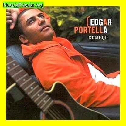 CD - Edgar Portella - Começo