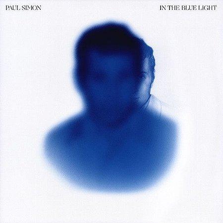CD - Paul Simon – In The Blue Light (Digipack) - NOVO