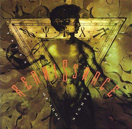 CD - Renaissance – Tales Of 1001 Nights, Vol. II - IMP - USA