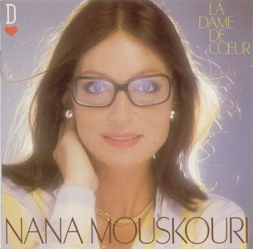 Nana Mouskouri – La Dame De Cœur