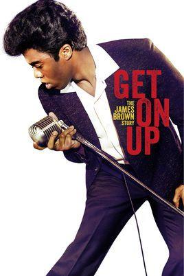 DVD - Get On Up - A História de James Brown - Novo - Lacrado