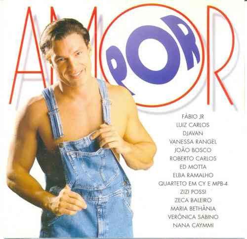Various – Por Amor (Trilha Nacional Da Novela)