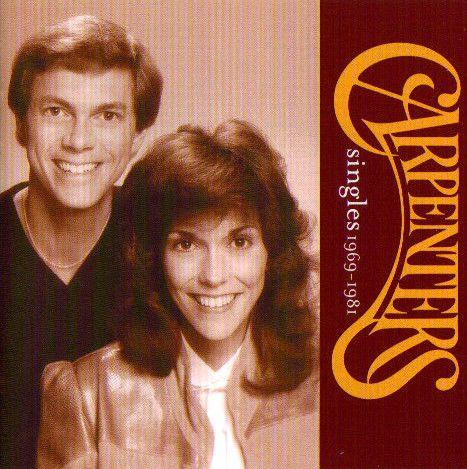 Carpenters – Singles 1969-1981