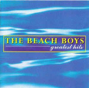 The Beach Boys - Greatest Hits