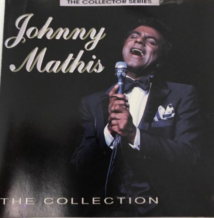 CD - Johnny Mathis – The Collection - IMP
