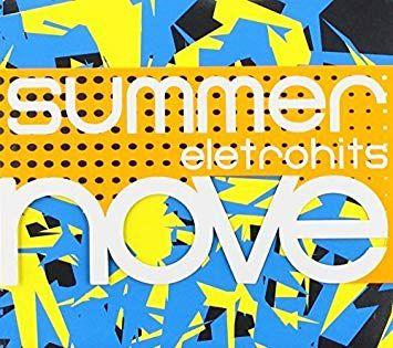 CD - Various - Summer Eletrohits 9 (digipack)