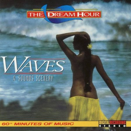 CD - The Dream Hour - Waves