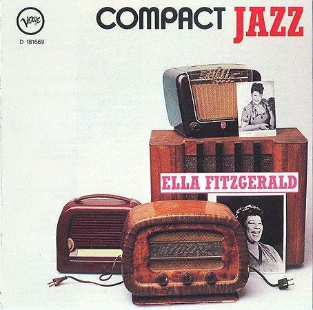 Ella Fitzgerald – Ella Fitzgerald