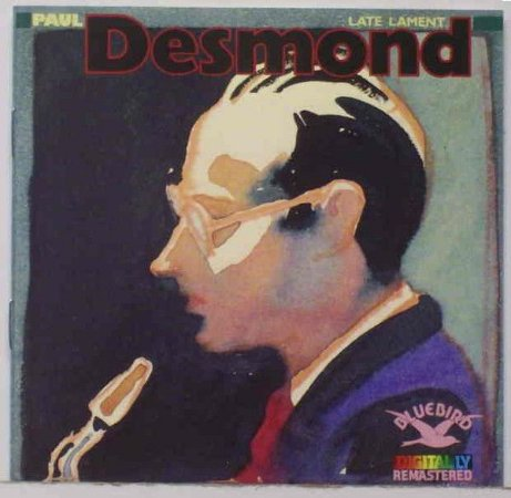 Paul Desmond – Late Lament
