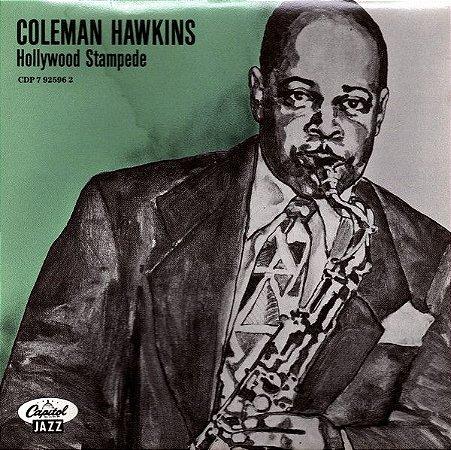 Coleman Hawkins – Hollywood Stampede