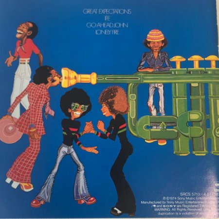 Miles Davis – Big Fun -  CD duplo