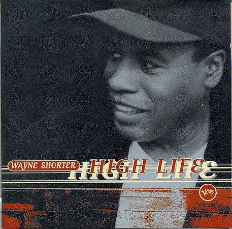 CD - Wayne Shorter – High Life - IMP