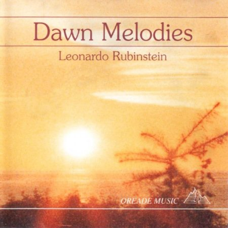 Leonardo Rubinstein‎– Dawn Melodies