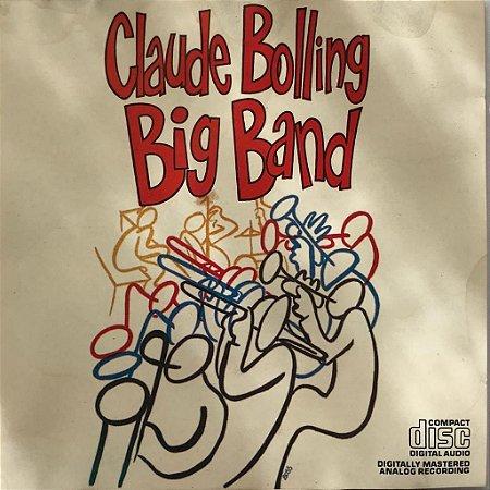CD - Claude Bolling - Big Band