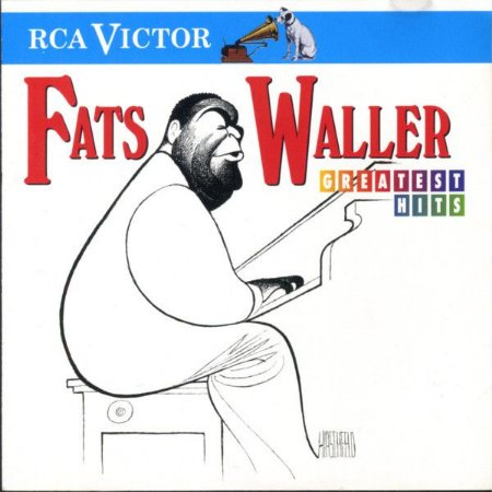 CD - Fats Waller – Greatest Hits