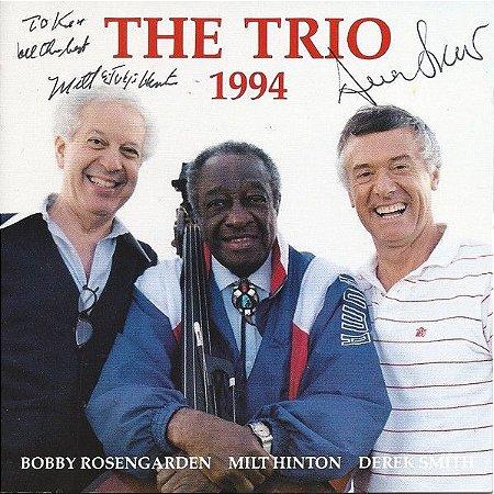 CD - The Trio – 1994 - IMP