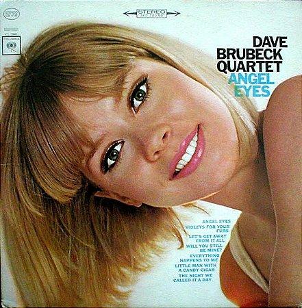The Dave Brubeck Quartet – Angel Eyes
