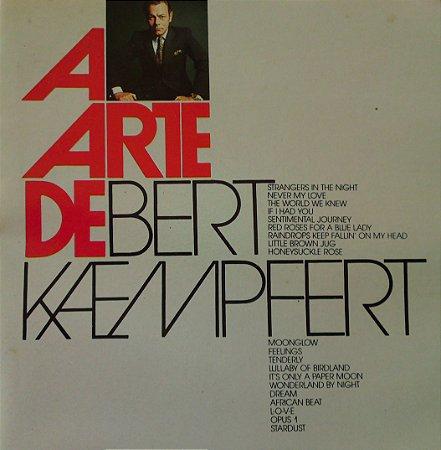 Bert Kaempfert - A Arte de Bert Kaempfert