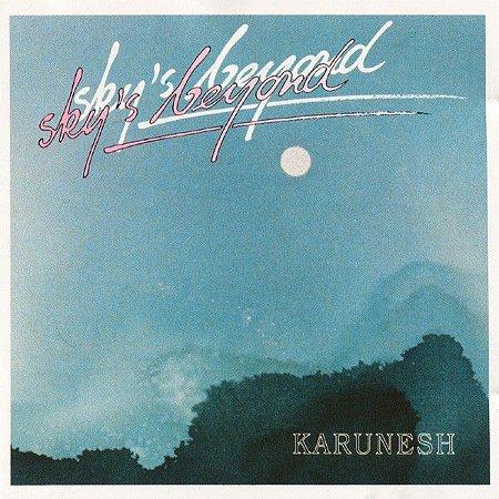 CD - Karunesh – Sky's Beyond - IMP