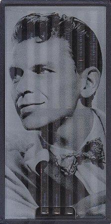 Frank Sinatra – The Columbia Years 1943-1952: The Complete Recordings ( Volume 1 ao 12 )  - BOX + livreto