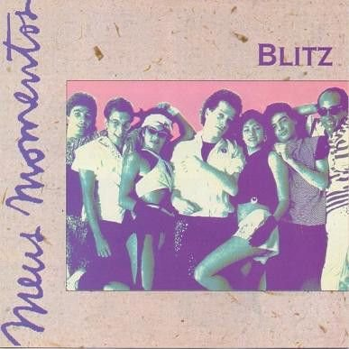 CD Blitz – Meus Momentos