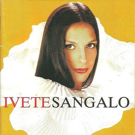 CD -  Ivete Sangalo – Ivete Sangalo