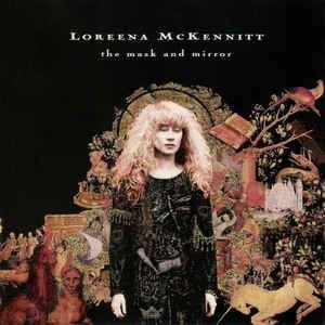 CD - Loreena McKennitt – The Mask And Mirror - IMP -