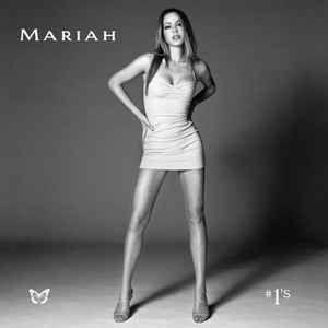 CD - Mariah Carey – #1's