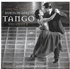 CD - Buenos Aires Tango Buenos Aires Tango, Vol. 2