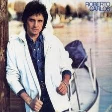 LP - Roberto Carlos - 1982 (Fera Ferida)