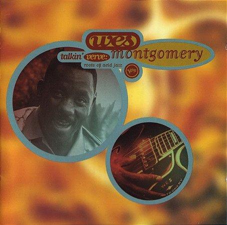 Wes Montgomery – Talkin' Verve: Roots Of Acid Jazz