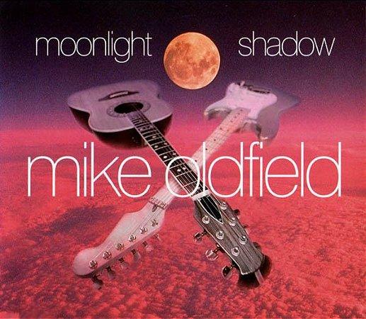 Mike Oldfield – Moonlight Shadow - cd - Single