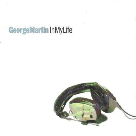 CD - George Martin ‎– In My Life - IMP
