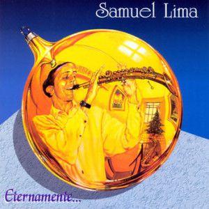 CD - Samuel Lima - Eternamente