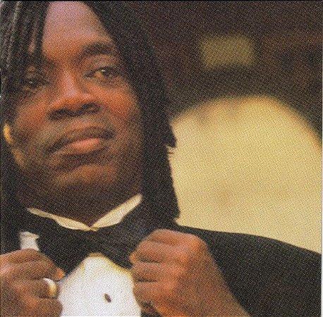 CD - Milton Nascimento – Crooner