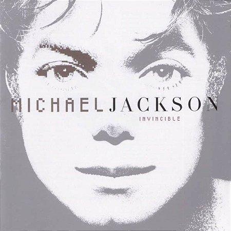 Michael Jackson – Invincible